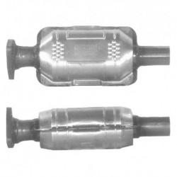 Filtres à particules pour BMW 525d 2.5 TD E60 Turbo Diesel M57N