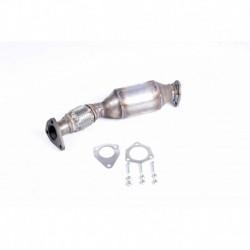 Catalyseur pour SAAB 09-mars 1.9 Dti CDTi FAP Models (catalyseur situé coté moteur)