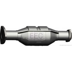 Catalyseur pour RENAULT ESPACE 2.0 Mk.3 8v (F3R)