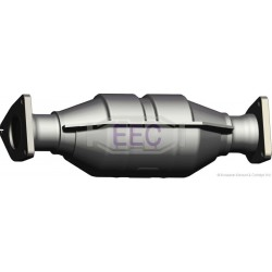 Catalyseur pour OPEL OMEGA 2.4