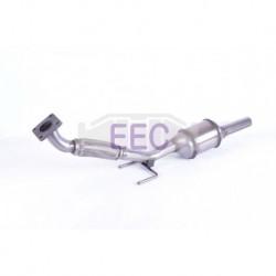 Catalyseur pour MERCEDES C250 2.5 (W202) Diesel berline