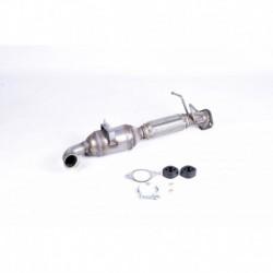 Catalyseur pour MERCEDES E280 2.8 (W210) V6 Tiptronic berline (coté gauche) sansn 4matic