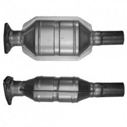 Filtres à particules pour FORD S-MAX 2.2 TD Mk.4 TDCi Euro 4 seulement