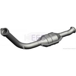 Catalyseur pour Subaru Justy 1.3 M13A