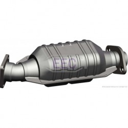 Catalyseur pour Ford Escort 1.8 D18NA - berline