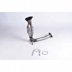Catalyseur pour Mercedes SLK200 2.0 111946