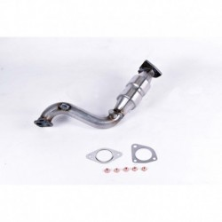Catalyseur pour OPEL Astra 2.0 Z20LET