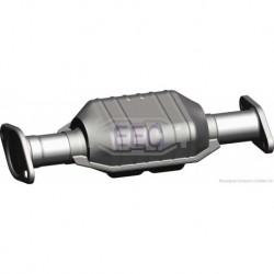 Catalyseur pour ROVER 25 1.1 catalyseur situé sous le véhicule (jusqu'au n° de chassis 2D610560)
