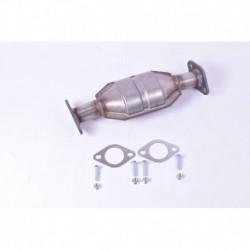 Catalyseur pour PEUGEOT 207 1.4 8v (catalyseur situé coté moteur)
