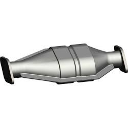 Catalyseur pour ROVER 25 1.4 catalyseur situé sous le véhicule (jusqu'au n° de chassis 2D610560)