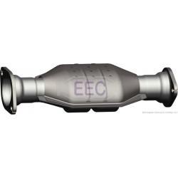 Catalyseur pour FORD FOCUS C-MAX 1.6 TD TDCi Turbo Diesel (Pour véhicules sans FAP)