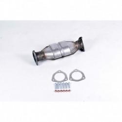 Catalyseur pour PEUGEOT 207CC 1.6 HDi HDi (DV6TED4 - pour véhicules sans FAP)