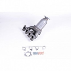 Catalyseur pour AUDI A2 1.6 16v (BAD - 1er catalyseur)
