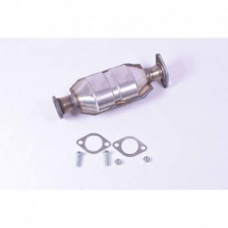 Catalyseur pour BMW 318d 2.0 TD E46 Turbo Diesel Break (1er catalyseur)