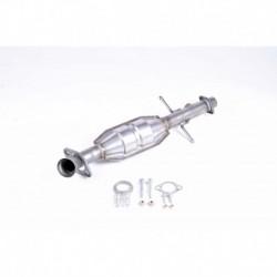 Catalyseur pour MERCEDES VITO 2.1 (638) 108CDi (pour véhicules avec deux catalyseurs)