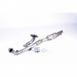 Catalyseur pour HONDA ACCORD 2.2 Type-R