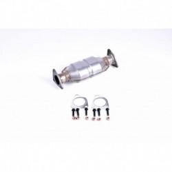 Catalyseur pour AUDI 90 2.3 10v Quattro