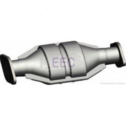 Catalyseur pour LAND ROVER FREELANDER 2.5 V6