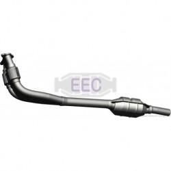 Filtres à particules pour Audi A4 2.0 TDi (A4 Avant) TDi 170 16V Break Mot: BRD BHP 168