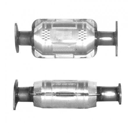 Catalyseur pour ALFA ROMEO 156 1.9 TD JTD (937A2 - 2ème catalyseur)