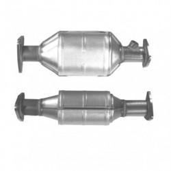 Filtres à particules pour MINI CLUBMAN COOPER 1.6 TD Turbo Diesel DV6TED4