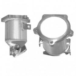 Filtres à particules pour PEUGEOT 407SW 2.7 HDi HDi DT17ED4
