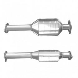 Catalyseur pour ALFA ROMEO 156 1.9 TD JTD (catalyseur situé sous le véhicule)