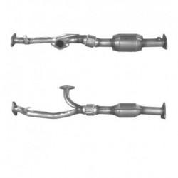 Tuyau pour MERCEDES V200 2.2 TD (638) CDi Turbo Diesel