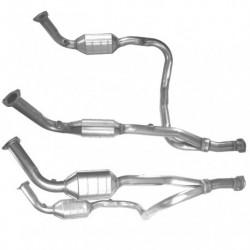 Tuyau pour MG ZS 2.0 TD Turbo Diesel (tuyau de connexion)