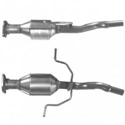 Tuyau pour PEUGEOT 308 1.6 HDi HDi (FAP - pour véhicules sans FAPs - 1er Tuyau de connexion)