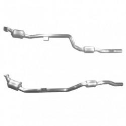 Catalyseur pour AUDI 100 2.6 V6 Boite auto (coté droit)