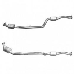 Catalyseur pour AUDI 100 2.6 V6 Boite auto (coté gauche)