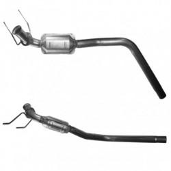 Catalyseur pour BMW 316i 1.6 E30 Break Boite manuelle