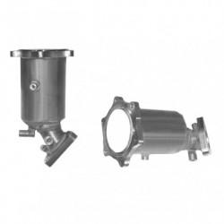Catalyseur pour BMW X3 3.0 E83 Collecteur (M54 - cylindres 1-3)