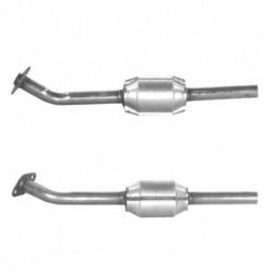 Catalyseur pour HONDA CR-V 2.0 Mk.2 16v (tuyau avant et catalyseur avec OBD)
