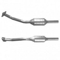 Catalyseur pour HONDA HR-V 1.6 16v (D16W1 - D16W5)