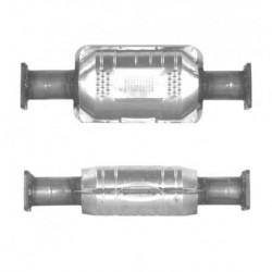 Catalyseur pour LADA NIVA 1.7 F/pipe - Cat (avec OBD)