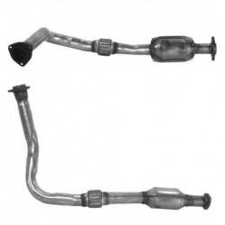 Catalyseur pour MERCEDES C240 2.4 (T202) V6 Tiptronic break (coté gauche)