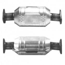 Catalyseur pour MERCEDES C280 2.8 (W202) V6 Tiptronic berline (coté gauche)