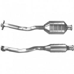 Catalyseur pour MERCEDES ML55 5.4 AMG (coté gauche)