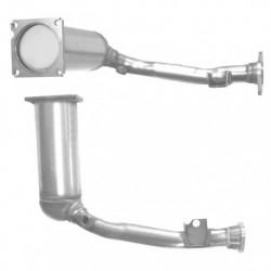 Catalyseur pour MERCEDES ML55 5.4 AMG (coté droit)