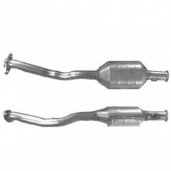 Catalyseur pour MERCEDES S320 3.2 (W220) V6 berline (coté gauche)
