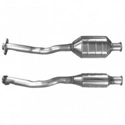Catalyseur pour MERCEDES S320 3.2 (W220) V6 berline (coté droit)