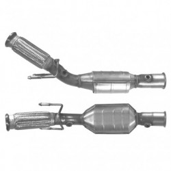 Catalyseur pour NISSAN PRIMERA 1.6 16v MPi hayon/berline (Type P10E - GA16DE)