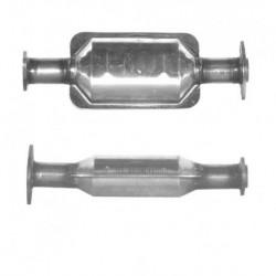Catalyseur pour PEUGEOT 406 2.0 sans OBD (EW10J4)