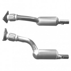 Catalyseur pour RENAULT ESPACE 2.0 16v (F4R sans-turbo)