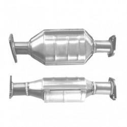 Catalyseur pour ROVER MGF 1.8 16v (jusqu'au N° de chassis YD522572)