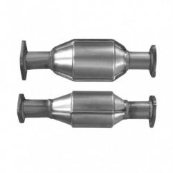 Catalyseur pour VOLKSWAGEN BORA 2.8 V6 24v 4-Motion