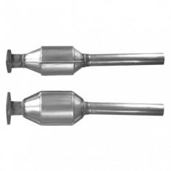 Catalyseur pour VOLKSWAGEN CADDY 1.4 BUD (catalyseur situé sous le véhicule)