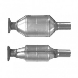 Catalyseur pour ALFA ROMEO 147 1.9 TD JTD (182B9 - 2ème catalyseur)